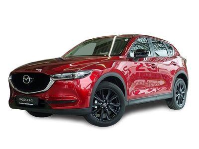 gebraucht Mazda CX-5 2.0 Benzin