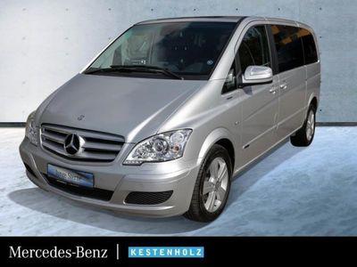 gebraucht Mercedes Viano 3.0 CDI Ambiente Edition Comand Xenon GSHD