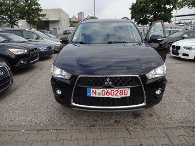 used Mitsubishi Outlander XTRA 2WD (CW0),Xenon,Ruckkamera,Navi,Anhänge,k.