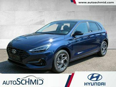 gebraucht Hyundai i30 1.5 FL Intro Edition