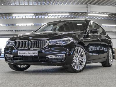gebraucht BMW 640 6er d xDrive A Gran Turismo Luxury Line
