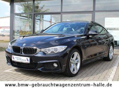 gebraucht BMW 428 i xDrive GC*HIFI*NaviProf*M-Paket*Xenon*AHK