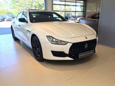 gebraucht Maserati Ghibli Diesel SCHIEBEDACH