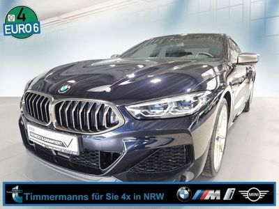 gebraucht BMW M850 xDrive Gran Coupe Steptronic Innovationsp.