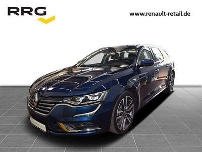 gebraucht Renault Talisman GRANDTOUR 1.6 DCI 160 FAP INTENS AUTOMA