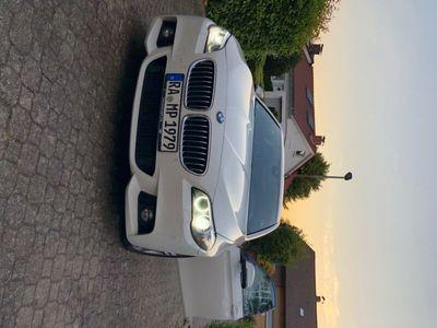 gebraucht BMW 530 d xDrive Touring Aut. M-Paket, TÜV/AU neu!