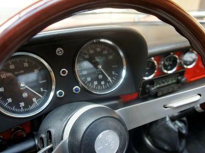 gebraucht Alfa Romeo GT Junior Fastback Spider 1300 als Cabrio/Roadster in Hannover