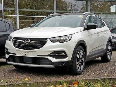 gebraucht Opel Grandland X INNOVATION 2.0 D Automatik Navi Keyless Fernlichta