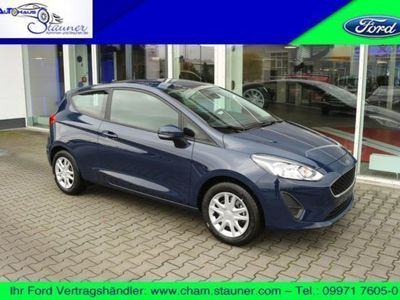 gebraucht Ford Fiesta  NEUES MODELL 1.1 Benzin
