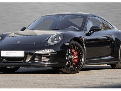 gebraucht Porsche 911 Carrera 4 GTS 991 3.8 BOSE Tempomat
