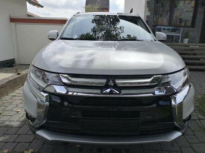 gebraucht Mitsubishi Outlander 2.0 2WD CVT Star Edition