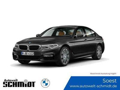 gebraucht BMW M3 530d Navi Leder Glasdach Xenon BluetoothSchn.