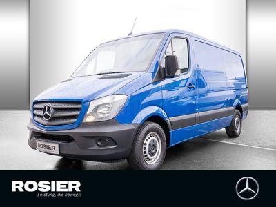gebraucht Mercedes Sprinter 316 BT bei Gebrachtwagen.expert