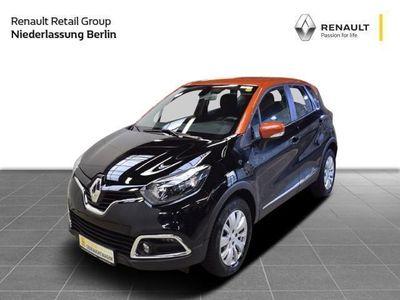 gebraucht Renault Captur 1.5 dCi ECO² DYNAMIQUE ENERGY