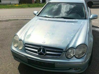 gebraucht Mercedes CLK240 - *PRINS LPG*