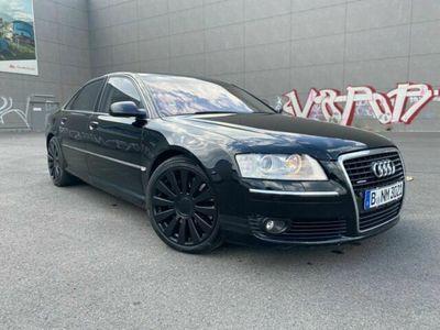 gebraucht Audi A8 3.2 FSI Tüv bis 06/21 HEUTE 6000!!!