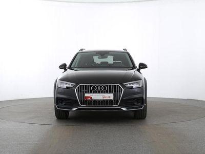 gebraucht Audi A4 Allroad A4 Allroad 3.0 TDI S tronic Virtual Cockpit|LED