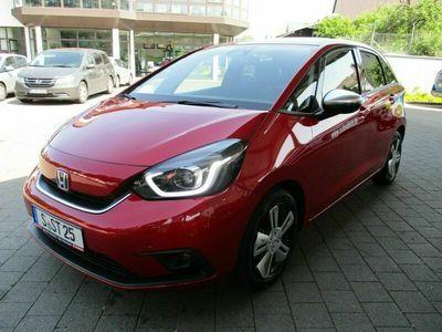 gebraucht Honda Jazz 1.5 i-MMD Hybrid Executive Vorführwagen