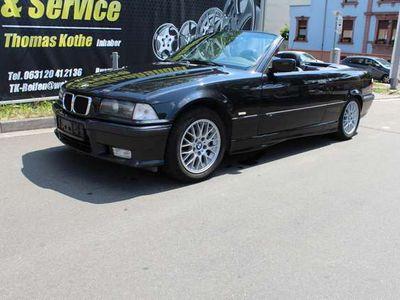 gebraucht BMW 328 Cabriolet i Sport Edition (E36)