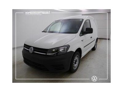 gebraucht VW Caddy Kasten 2.0 TDI Klima+Scheckheft+Fenster el.