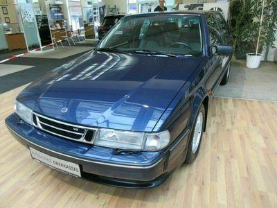 gebraucht Saab 9000 3.0 V6 Griffin Automatik