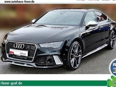 Bayern Audi Rs7 Sportback Gebrauchtwagen 12 Günstige Rs7