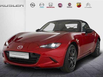 gebraucht Mazda MX5 2.0 Exclusive-Line mit LED Scheinwerfer, Kl