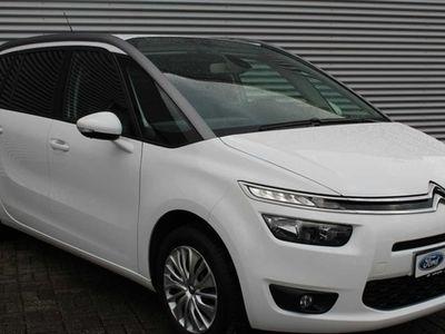 gebraucht Citroën Grand C4 Picasso Stop&Start Seduction*Navi*Klimaauto