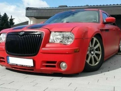 gebraucht Chrysler 300C Sportwagen2,7Motor 193PS