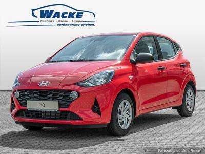 gebraucht Hyundai i10 1.0. Pure. 5-TÜRIG