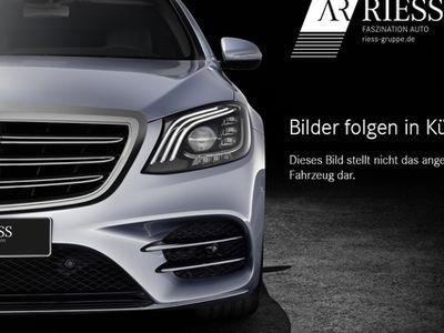 käytetty Mercedes E220 4M T AMG Sport Navi LED Pano AHK Burmes