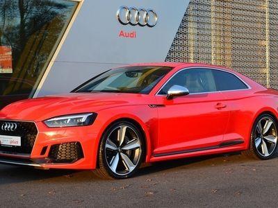 gebraucht Audi RS5 2.9 TFSI quattro tiptronic Keramik