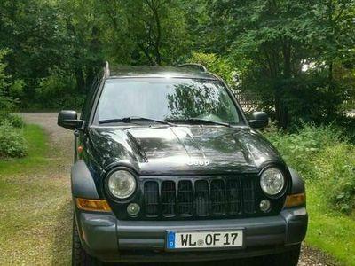 gebraucht Jeep Cherokee 2,8 CRD, zu verkaufen.