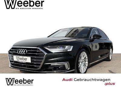 gebraucht Audi A8L 60 TFSI e quattro tiptronic HeadUp Navi