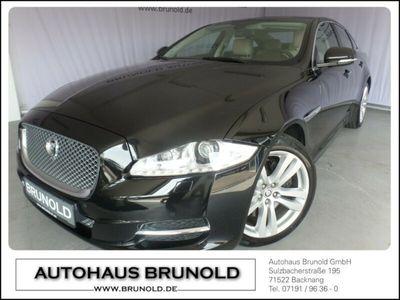 gebraucht Jaguar XJ 3.0 V6 Langversion Premium Luxury NAVI