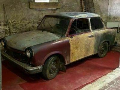 gebraucht Trabant 601