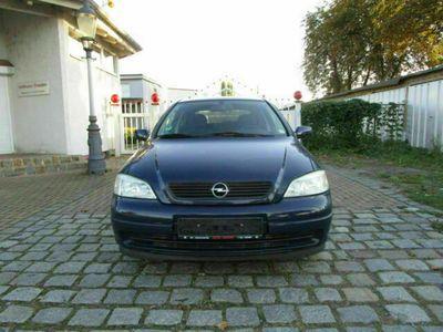 gebraucht Opel Astra 1.7 DTI 16V *DPF *HU 07/22*