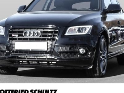 gebraucht Audi SQ5 3.0 TDI COMPETITION AHK,BANG OLUFSEN,NAVI