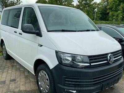 gebraucht VW Caravelle T6 Transporter4Motion*Org.61tkm*