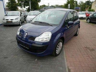 gebraucht Renault Grand Modus Authentique-KLIMA-81000KM