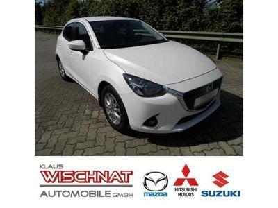 gebraucht Mazda 2 L SKYACTIV-G 90 5T 5GS AL-EXCLUSIVE TOU-P