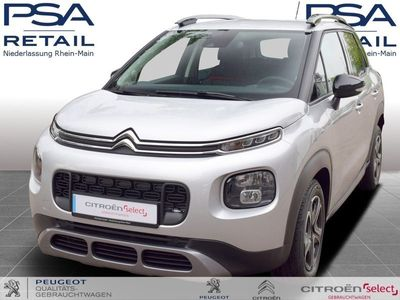 gebraucht Citroën C3 Aircross PureTech 110 S&S*EPH*KOMF*FAMILY*
