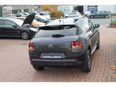 gebraucht Citroën C4 Cactus 1.6 BlueHDi 100 FAP Shine Stop&Start