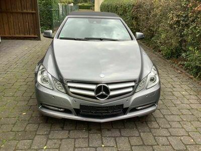 gebraucht Mercedes 250 Cabrio