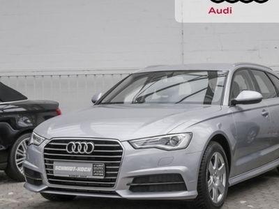 gebraucht Audi A6 Avant 1.8 TFSI ultra S-Tronic NAVI AHK