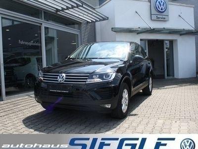 gebraucht VW Touareg 3.0 TDI 4Motion*Xenon*AHK*PDC*GRA