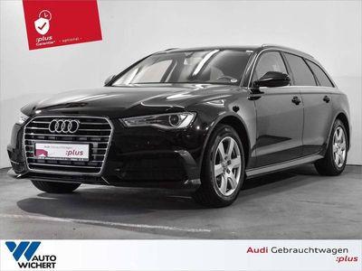 gebraucht Audi A6 Avant 2.0 TDI ultra