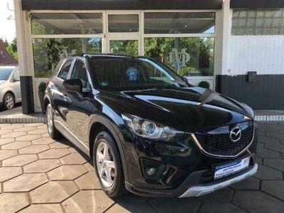 used Mazda CX-5 2.2 SKYACTIV-D SPORTS-LINE / TÜV NEU / GARANTIE
