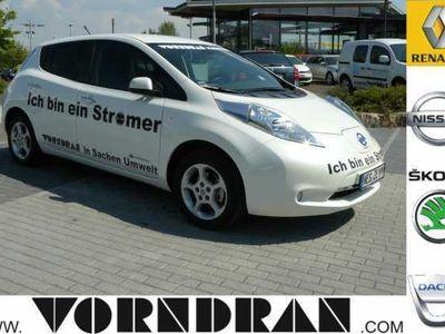 gebraucht Nissan Leaf Acenta (mit Kauf-Batterie 24 kWh)