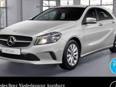 gebraucht Mercedes A180 d Kamera Navi PTS 7G-DCT Sitzh Temp Keyl-GO